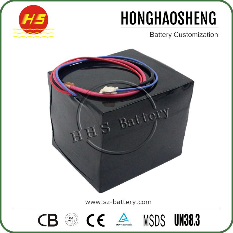 OEM e scooter battery 60v 18ah li ion battery pack fit for 1000W motor