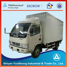 Dongfeng New 2.5 Ton Light Truck For Sale