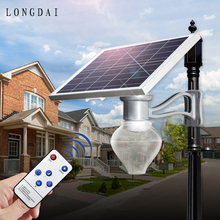 Solar garden lighting, led save energy lighting and outdoor light fixtures, led solar street light for housing and outdoor