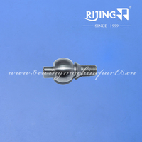 80645 Looper Drive Eccentric Connecting Ball Stud for Union Special NC81200 Carpet Binding Machine