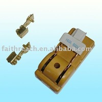 Two Pole porcelain electrical disconnect Switch 2P100AS
