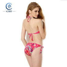 New Design Hot Selling Open Sexy Women Swimwear Bikini Biquinis