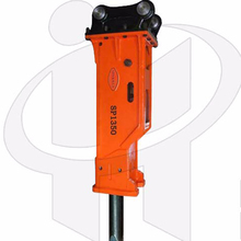 factory price excavator attachment hydraulic rock breaker hammers