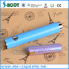 S-body New arrival 1300 mah big e cigarette ego battery rebuild e-cig mod