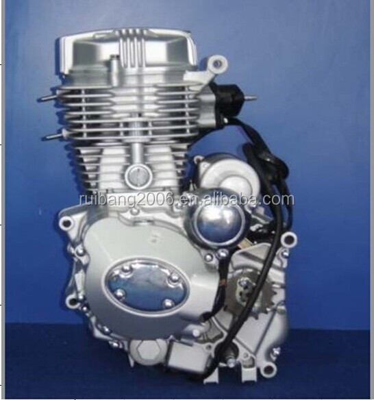 ATV Dirtbike CG125 CG200 125cc 200cc 250cc Engine