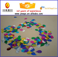 YIPAI wholesale craft Accessories colorful spring series of loose ballon sequins