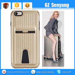 2016 New Arrival Case Celular Silicone Bumper Case For Samsung Iphone 5 6 6 Plus