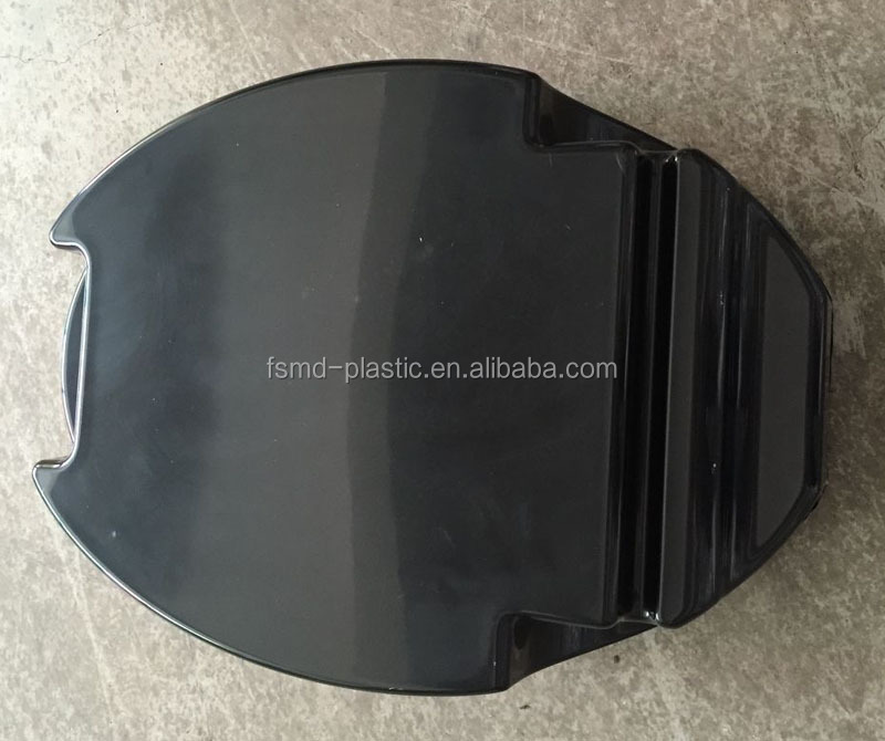 Large thick OEM vacuum forming abs machine shell