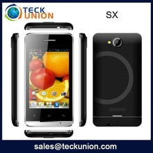 SX 3.5inch PDA Touch Screen Hot Selling Phone