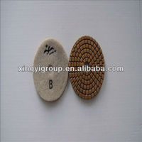 high quality polishing abrasive for tile