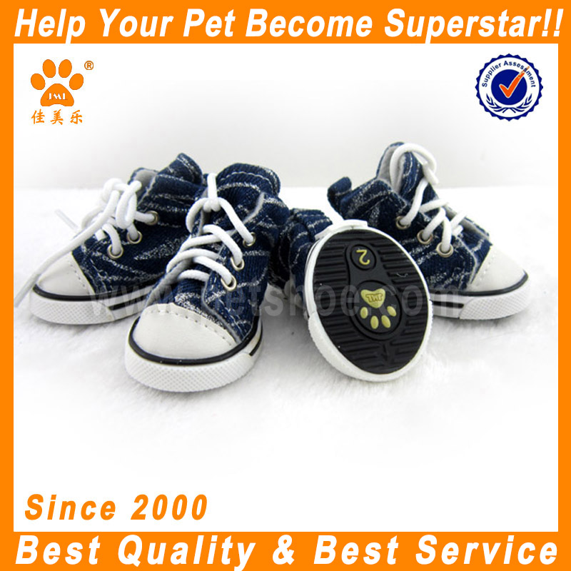 JML Fashion new style wholesale factory price best selling sport lovely dogs shoes