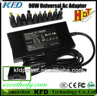 12 tips Multafunctional Universal chargers 90W for Acer/Liteon Laptop