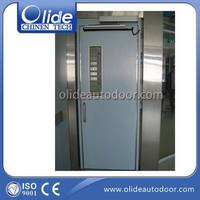 Low price antique electric swing hospital doors