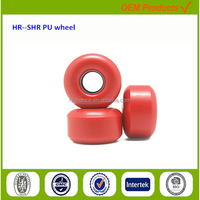78A Pu Wheel For Flying Shoes