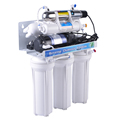 5 stages with UV lamp home use R.O water purifier reverse osmosis water filters