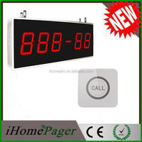 Ihomepager Hot Sell Car Parking System
