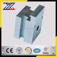 CNC Machined Part Lost Wax Casting Loader Crane Parts