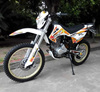 2017 new china CQR cross motorcycle dirt bike 250cc