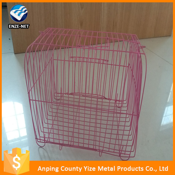 Bird breeding metal cage canary bird breeding cages