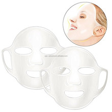 Beautiful Design Silicone Mask Cover Good Quality Female Silicone Mask