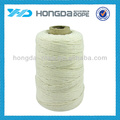 Wholesale colored 10S/15 braided cotton piping cord for garment