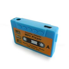 Hotest cheap tape shape mp3 with high quality