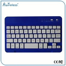Build-in battery ultra-thin mini portable Bluetooth Keyboard 3.0 for Tablets,Smartphones