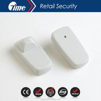 ONTIME HD2047 (58K) clothing shop security solution eas 58khz am tag for Anti Theft Clothing Store