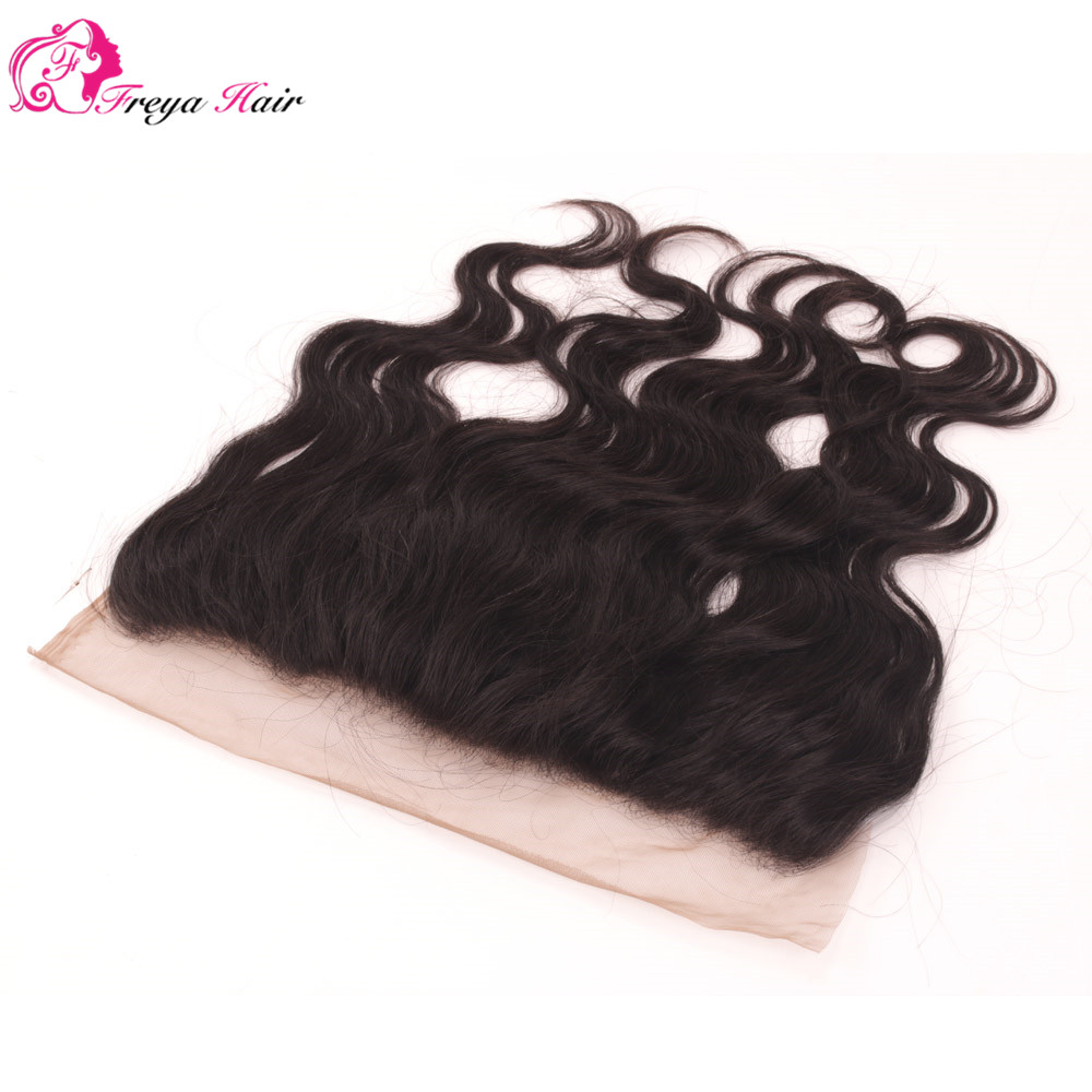 8A Grade Full Frontal Closure 13x4 Ear to Ear Lace Frontals Cheap Brazilian Hair Closure