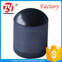 YG8 fresh material sintered tungsten carbide teeth inserts for mining