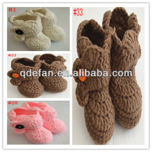 Adorable Baby booties crochet pattern baby shoes for sale