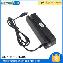 NT-400 SDK USB magnetic stripe card reader for mobile Android phone/pc