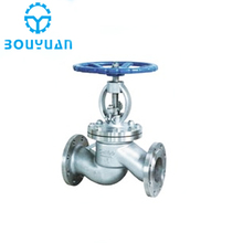 SS316 refrigeration globe valve with great price