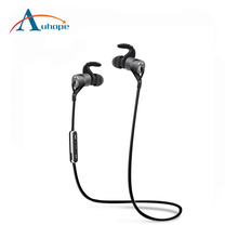 2017 New For Apple Earphones Cell Phone Accessories Bluetooth Headset Sport Headphones Wireless For Running