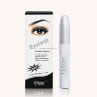 Brow and Eyelash Thickener Longer Lashes with HAPPY PARIS Eyelash-EyeBrow Growth Liquid