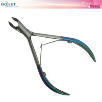 N201317 FDA Nail Nipper Cuticle Pusher