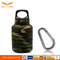 New Products ThinsGO Wholesale Foldable sport water bottle Collapsible water bottle