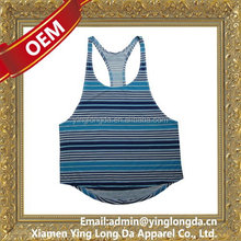 Top quality classical reversible tank top