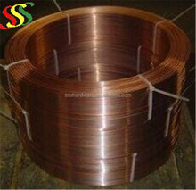 good quality saw carbon steel Submerged Arc Welding Wire EM12k
