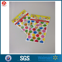 Dollar General Party Favor Gift Treat Loot Goody Bags, Pack of 12, Party Supplies, Dots
