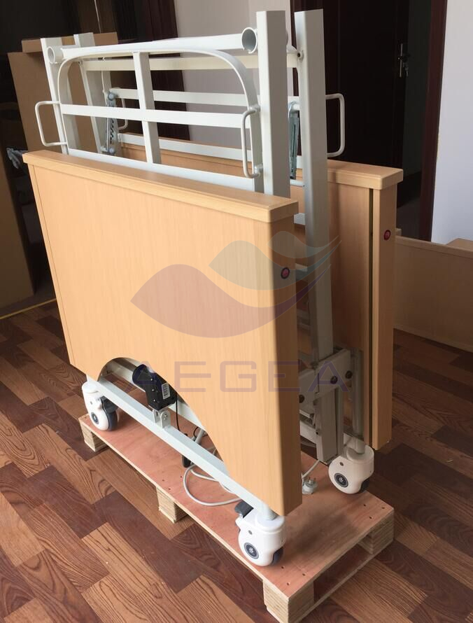 used electric hospital bed