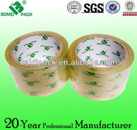 free sample clear tape manufacture adhesive tape bopp tape