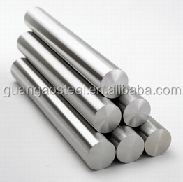 Professional manufacture high Quality 317 stainless steel round bar/rod