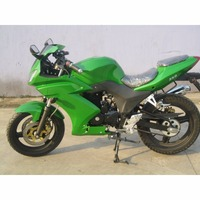 NEW top quality strong motor gasoline racing 200cc motorcycle