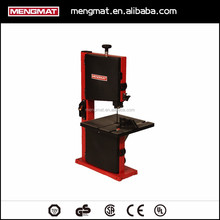 electric wood cutting machine wood cutting vertical band saw machine wood cutting saws portable