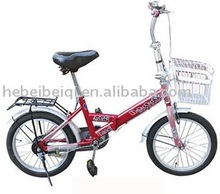 2011 new design kids bicycle
