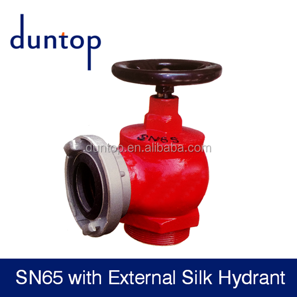 Irrigation DN65 Fire Hydrant Price List