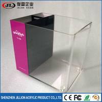 Wholesale Table Exquisite Acrylic Plexiglass Mini Fish Tank