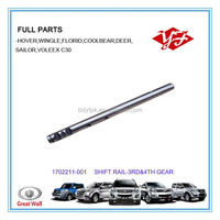 1702211-001 Great wall Florid gear shift rail