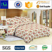 Home textile/bed sheet for India market